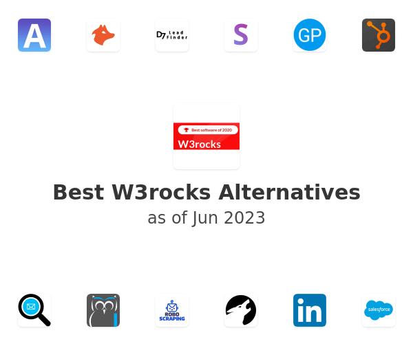 Best W3rocks Alternatives