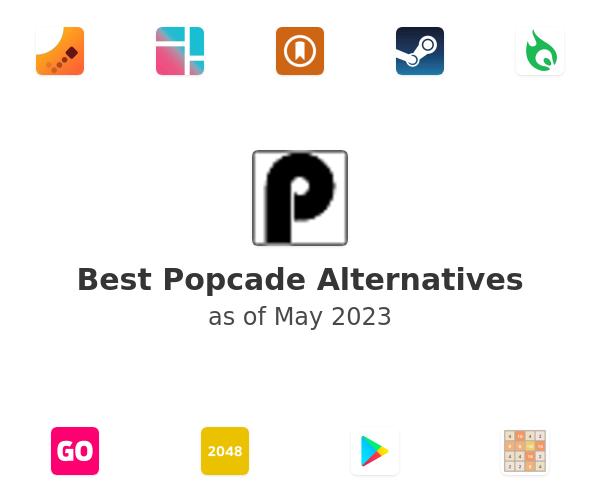 Best Popcade Alternatives