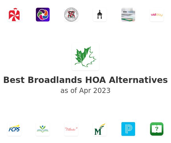 Best Broadlands HOA Alternatives