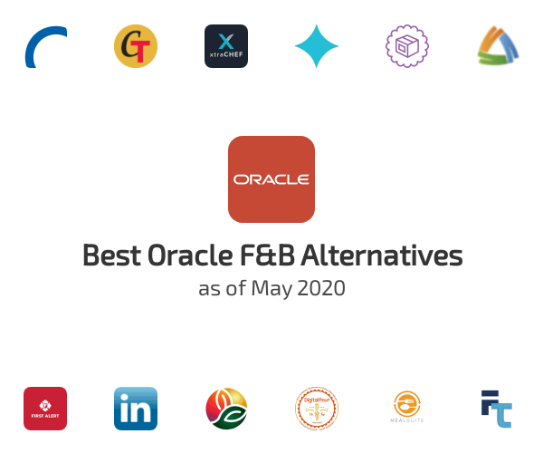 Best Oracle F&B Alternatives