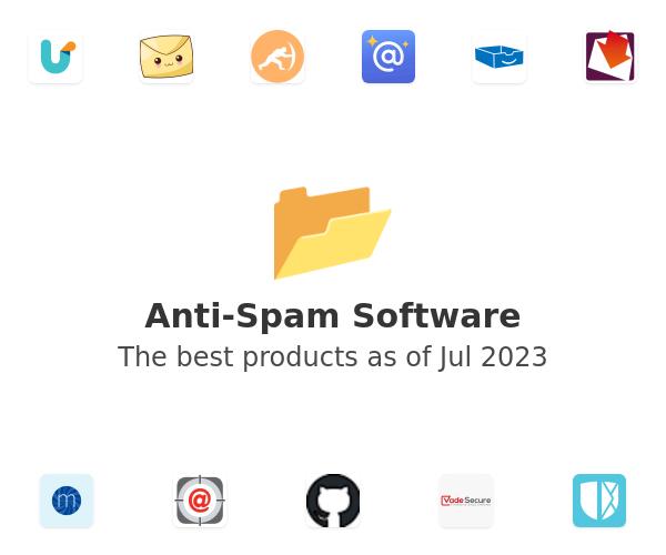 Anti-Spam Software