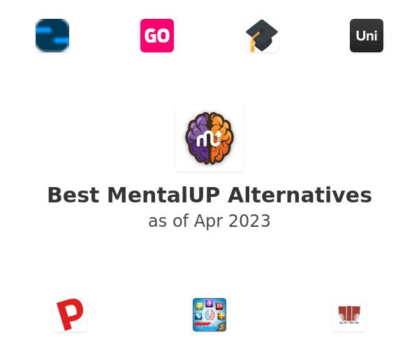 Best MentalUP Alternatives