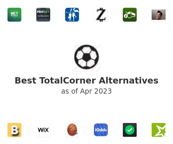 Best TotalCorner Alternatives