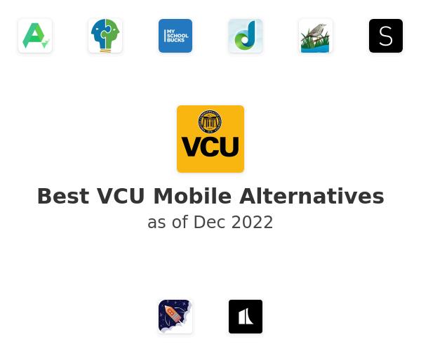 Best VCU Mobile Alternatives