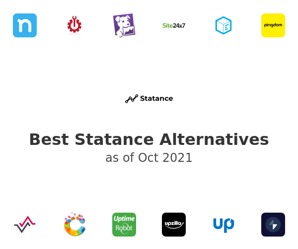Best Statance Alternatives