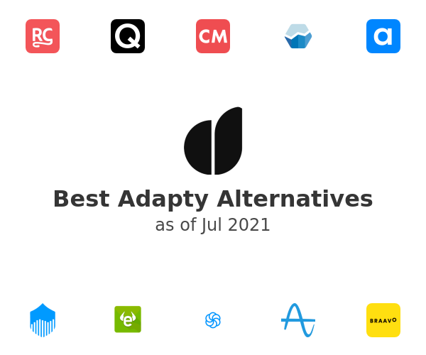 Best Adapty Alternatives