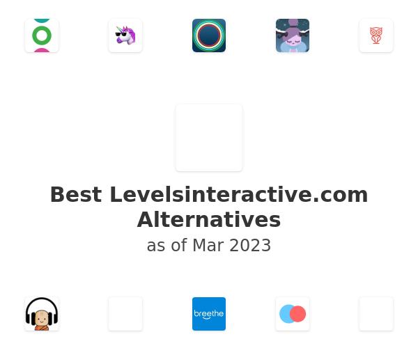 Best Levels Alternatives