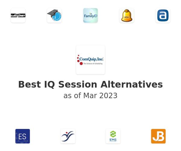 Best IQ Session Alternatives