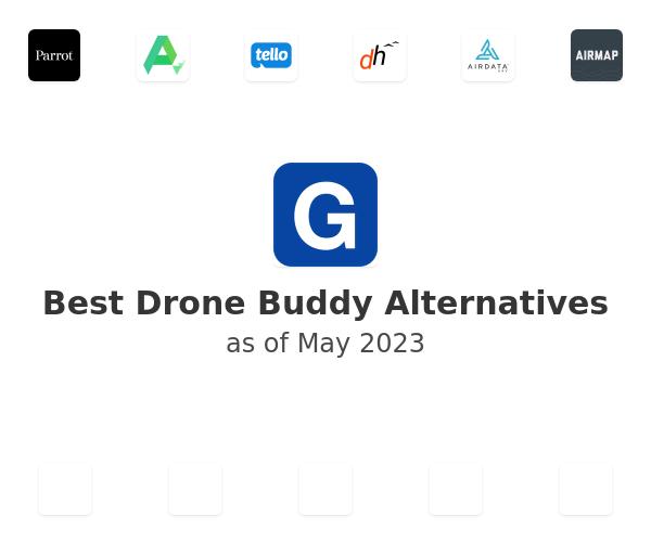Best Drone Buddy Alternatives