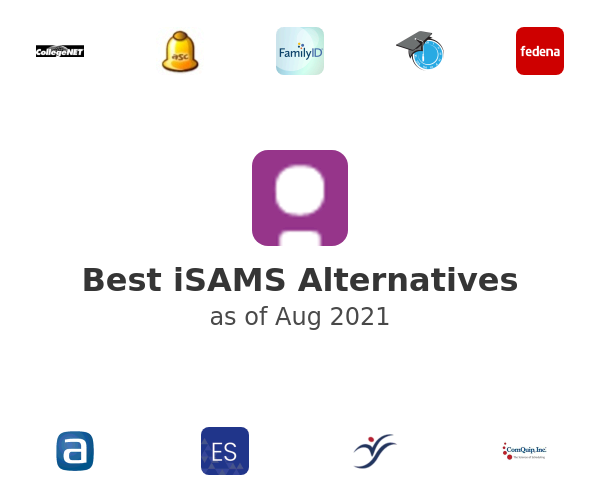 Best iSAMS Alternatives