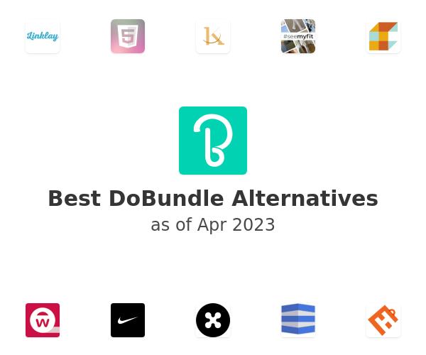 Best DoBundle Alternatives
