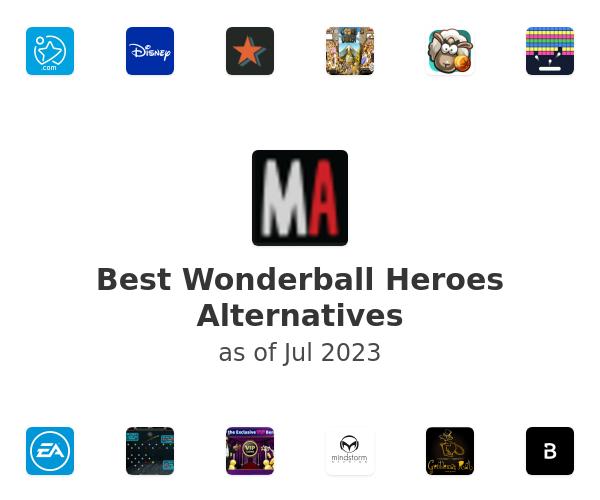 Best Wonderball Heroes Alternatives