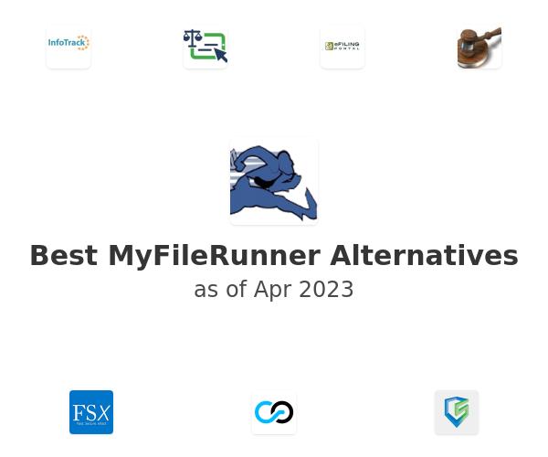 Best MyFileRunner Alternatives