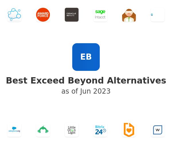 Best Exceed Beyond Alternatives