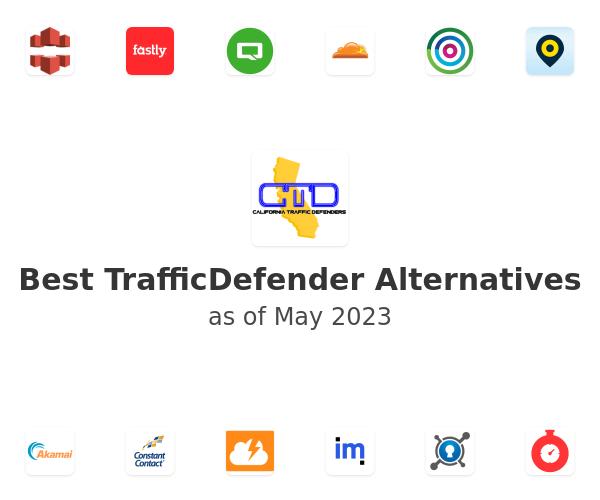 Best TrafficDefender Alternatives