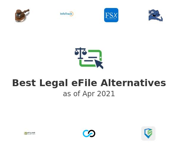 Best Legal eFile Alternatives