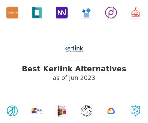 Best Kerlink Alternatives
