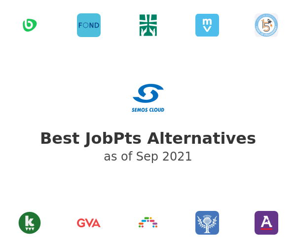 Best JobPts Alternatives