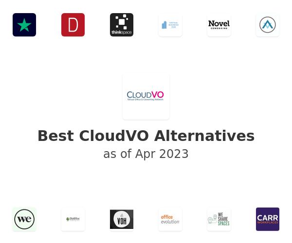 Best CloudVO Alternatives