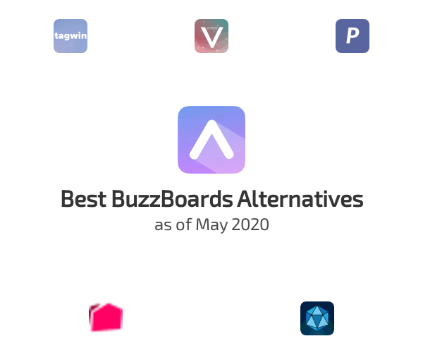 Best BuzzBoards Alternatives