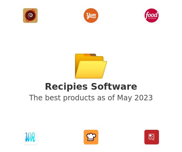 Recipies Software