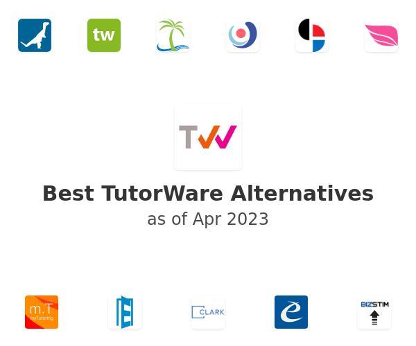 Best TutorWare Alternatives