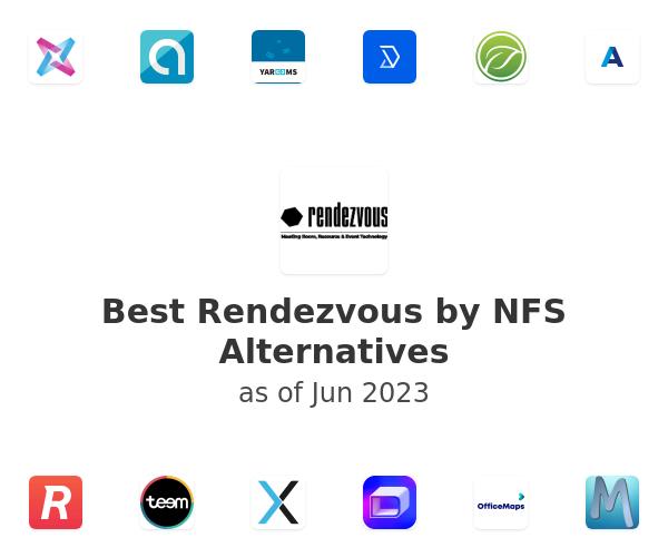 Best Rendezvous by NFS Alternatives