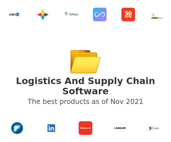 Logistics And Supply Chain Software