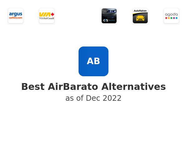 Best AirBarato Alternatives