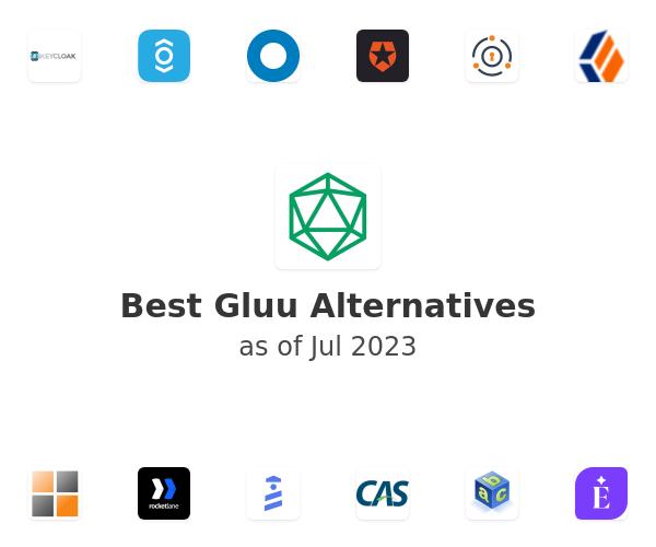 Best Gluu Server Alternatives