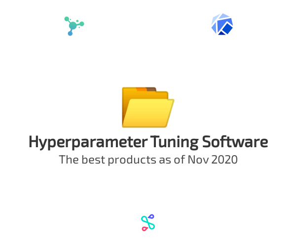 Hyperparameter Tuning Software