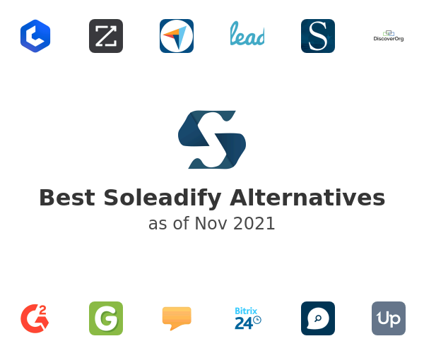 Best Soleadify Alternatives
