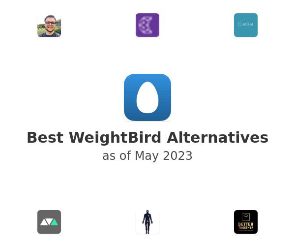 Best WeightBird Alternatives