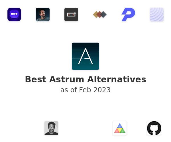 Best Astrum Alternatives