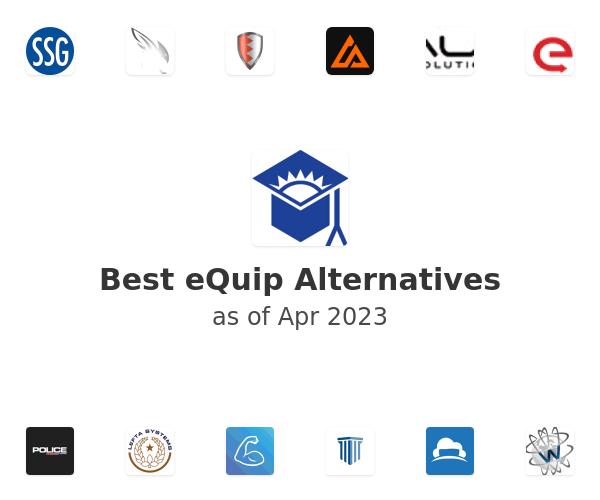Best eQuip Alternatives