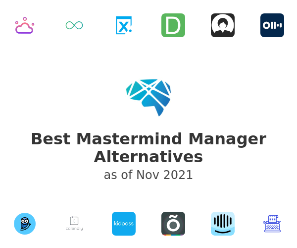 Best Mastermind Manager Alternatives