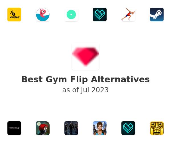Best Gym Flip Alternatives