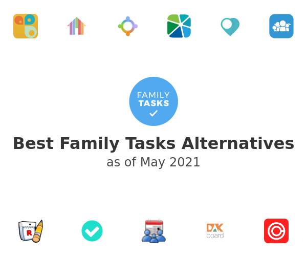 Best Family Tasks Alternatives