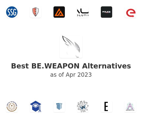 Best BE.WEAPON Alternatives