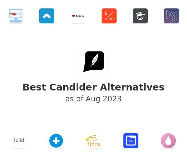Best Candider Alternatives