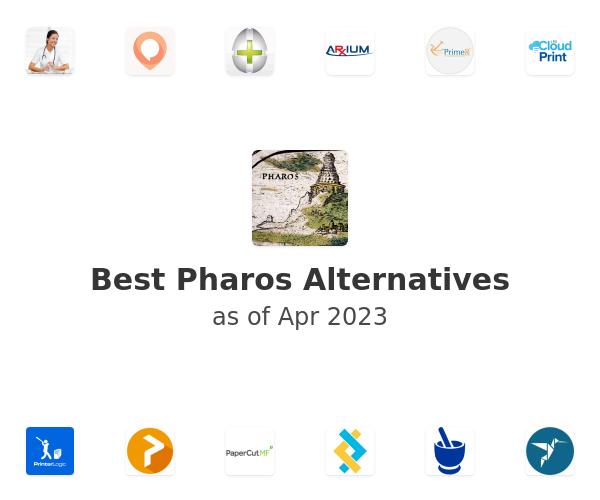 Best Pharos Alternatives