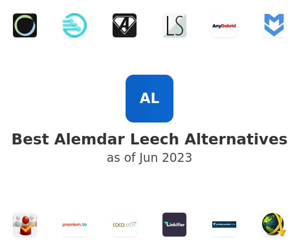 Best Alemdar Leech Alternatives