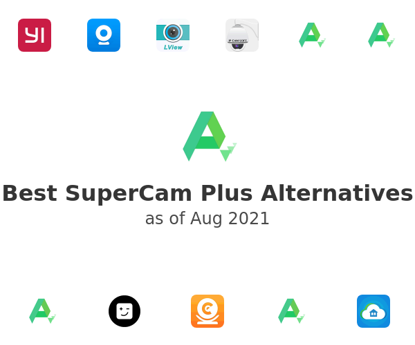 Best SuperCam Plus Alternatives
