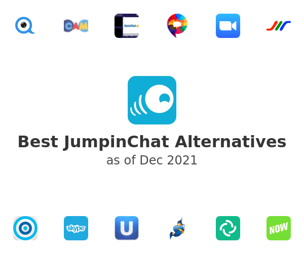 Best JumpinChat Alternatives