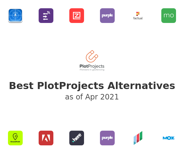 Best PlotProjects Alternatives