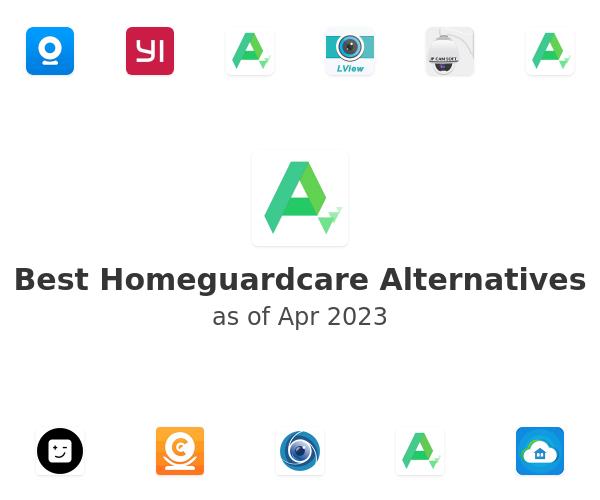 Best Homeguardcare Alternatives