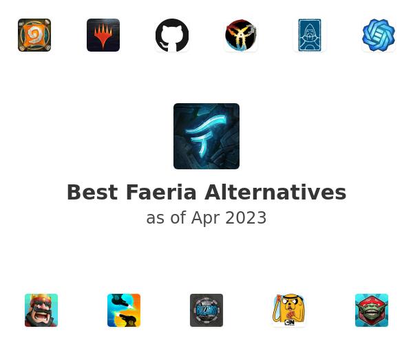 Best Faeria Alternatives