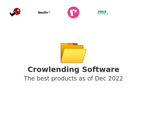 Crowlending Software