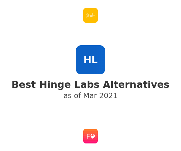 Best Hinge Labs Alternatives