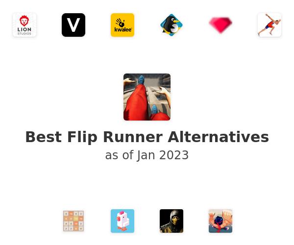Best Flip Runner Alternatives